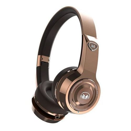 Monster  elements on-ear bt gold (0050644750076)