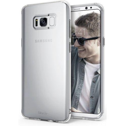 Rearth Ringke Air Crystal View | Obudowa ochronna dla Samsung Galaxy S8 - Crystal View (8809525017676)