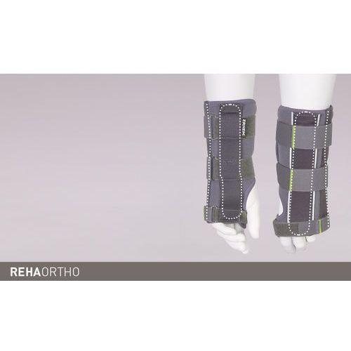 Stabilizator nadgarstka uniwersalny rehaortho stabilizator, nadgarstek, uniwersalny, rehaortho, soft, erh 50 marki Erhem