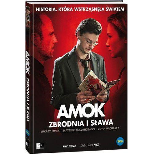 Amok (DVD) - Add Media