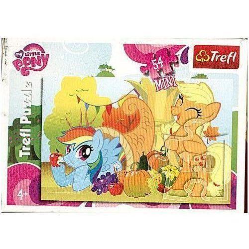 Puzzle 54 mini My little pony 1 TREFL (5900511194654)