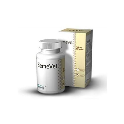 Vetexpert semevet preparat wspomagający dla psów - reproduktorów
