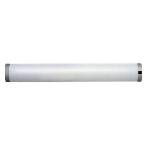 Rabalux Kinkiet lampa ścienna soft 2329  oprawa listwa srebrny