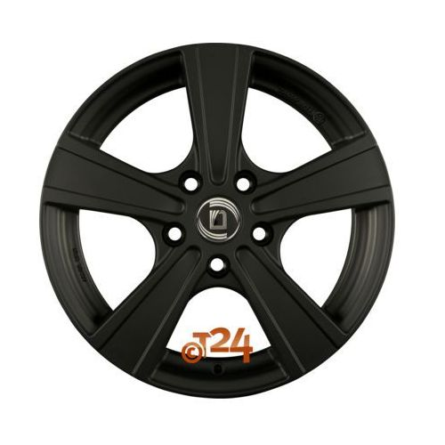 Felga aluminiowa Diewe Wheels MATTO 17 7,5 5x108 - Kup dziś, zapłać za 30 dni