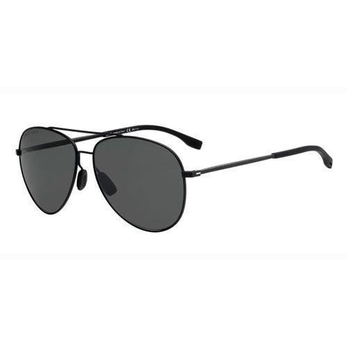Boss by hugo boss Okulary słoneczne boss 0938/s polarized 2p6/m9