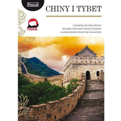 Chiny I Tybet (opr. miękka)