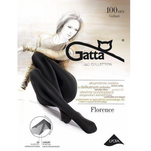 florence 100 den rajstopy, Gatta