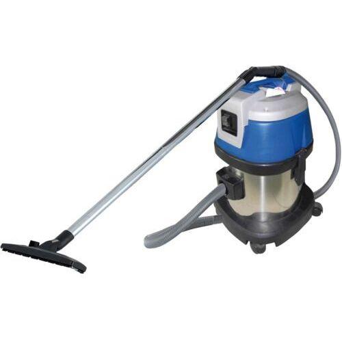 Clean Odkurzacz na mokro i na sucho 15 l odkurzacz profesjonalny, odkurzacz przemysłowy