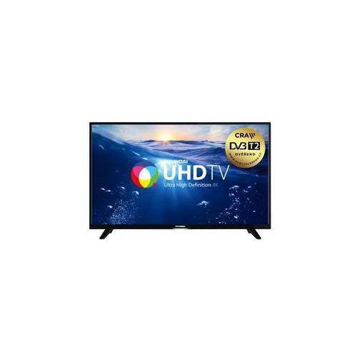 TV LED Hyundai 55TS292