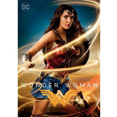 Wonder Woman (DVD) - Patty Jenkins (7321909347212)