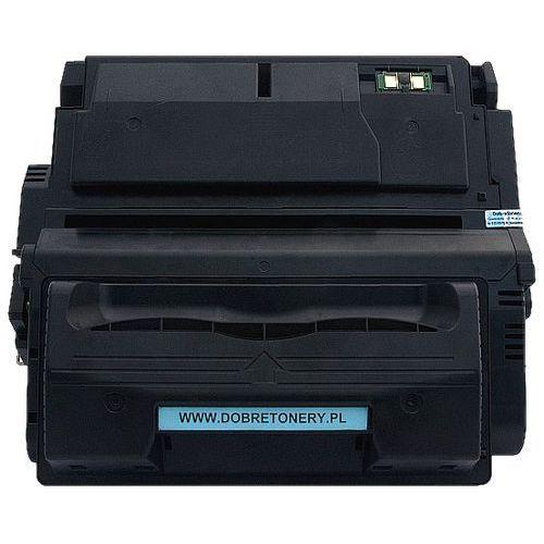 Toner zamiennik dt39a do hp laserjet 4300, pasuje zamiast hp q1339a, 20000 stron marki Dobretonery.pl