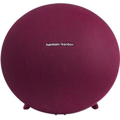 Harman kardon Głośnik bluetooth  onyx studio 3 czerwony (6925281916564)