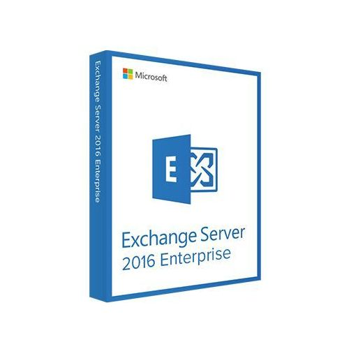 Microsoft Exchange server 2016 enterprise 64-bit