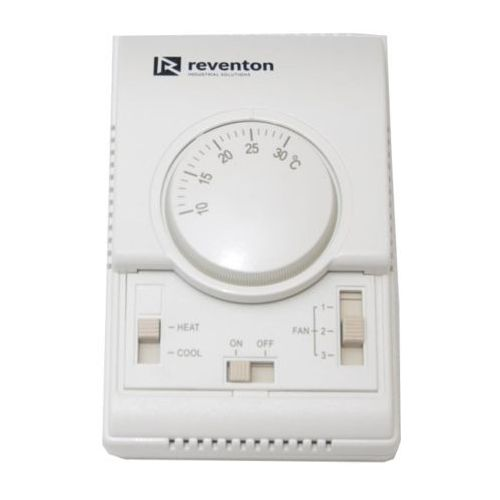 Reventon 3-stopniowy regulator obrotów + termostat hc3s