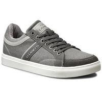 Sneakersy GINO LANETTI - MP07-16389-01 Szary, w 3 rozmiarach