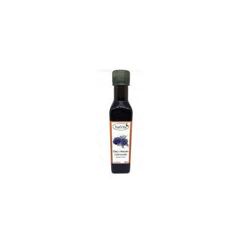 Olej z Nasion Czarnuszki 250 ml NatVita