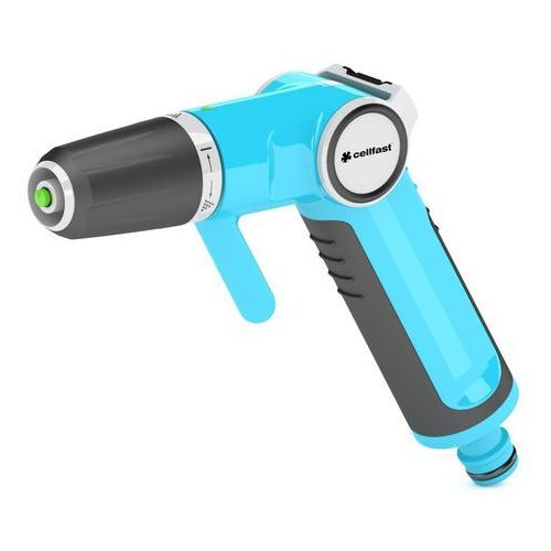 Zraszacz pistoletowy CELLFAST prosty ERGO 53-320 (5901828859922)