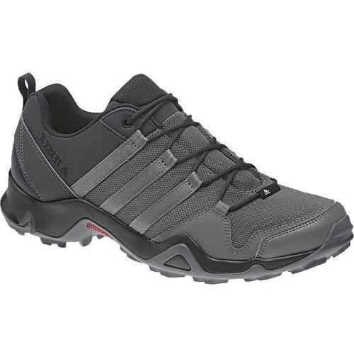 Adidas terrex ax2r buty mężczyźni szary uk 7,5   eu 41 1/3 2018 buty turystyczne (4059323173744)