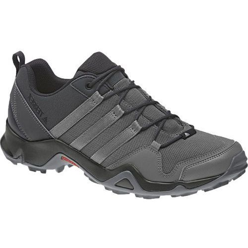 Adidas terrex ax2r buty mężczyźni szary uk 9   eu 43 1/3 2018 buty turystyczne (4059323173843)