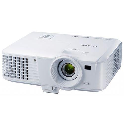 LV-X320 marki Canon