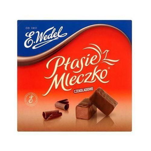 E. wedel 380g ptasie mleczko czekoladowe