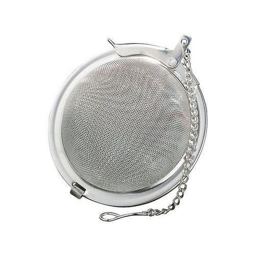 Zaparzacz do herbaty kulka z łańcuszkiem Kuchenprofi 6,5cm (KU-1045032806)