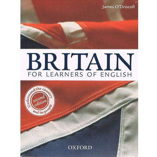 Britain For Learners Of English Second Edition. Student Book And Workbook Pack