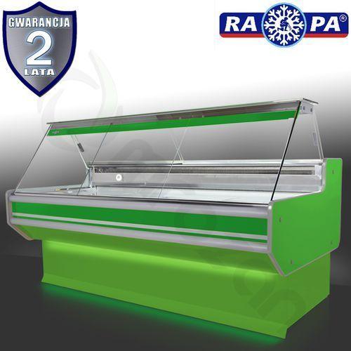 Lada chłodnicza RAPA L-A2 179/90, L-A2 179/90