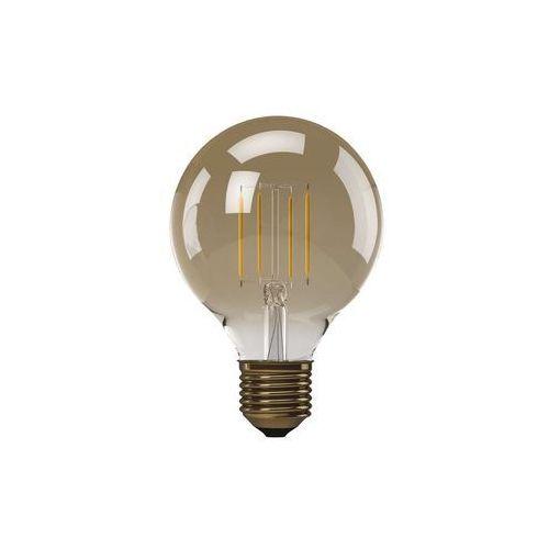Żarówka LED EMOS Z74304 Vintage G95 4W E27