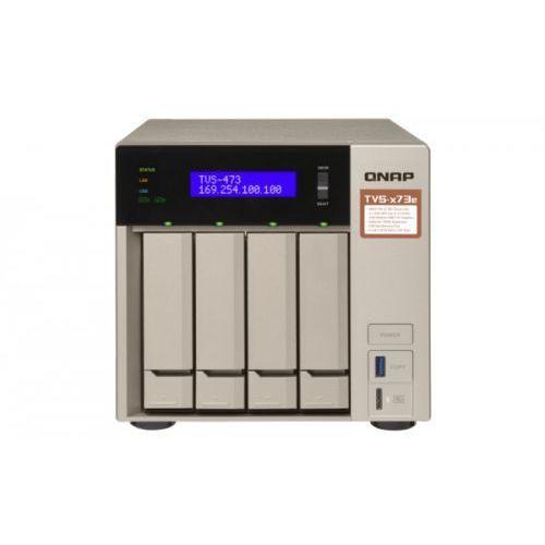 Serwer plików QNAP TVS-473e-4G
