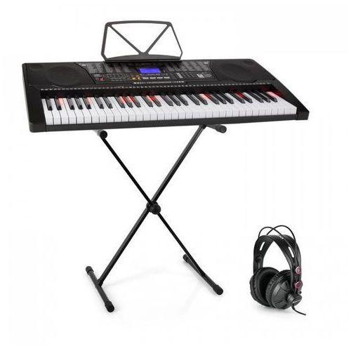 Schubert Etude 225 USB Keyboard do nauki gry ze stojakiem isłuchawkami (4260528635719)