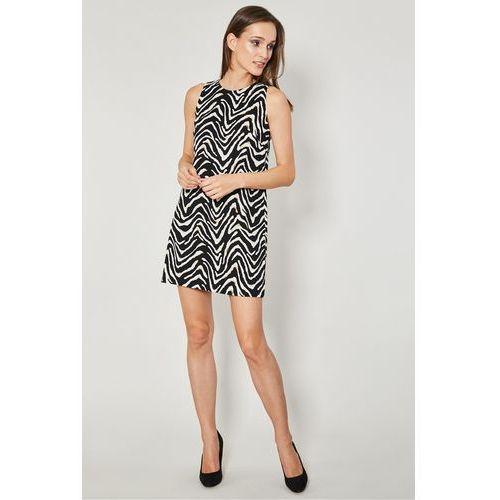 ec8f04aa27 Suknie i sukienki Rodzaj  trapezowa