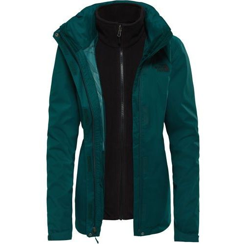 The north face Kurtka evolve triclimate t0cg565vk