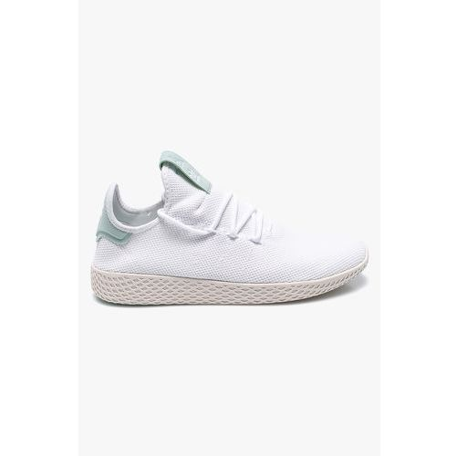 originals - buty pharrell williams tennis hu marki Adidas