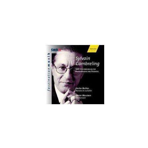 Berlioz H / Messiaen O - Rometo Et Juliette, L'ascension