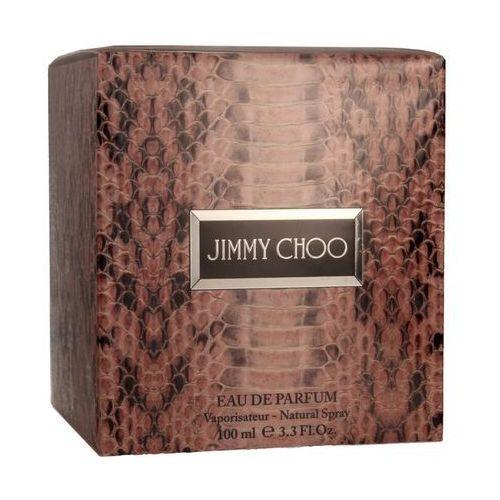 Jimmy Choo Jimmy Choo Woman 100ml EdP. Tanie oferty ze sklepów i opinie.