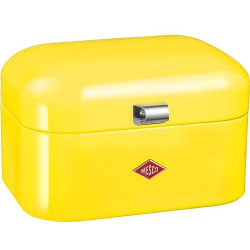 Pojemnik na pieczywo Single Grandy żółty