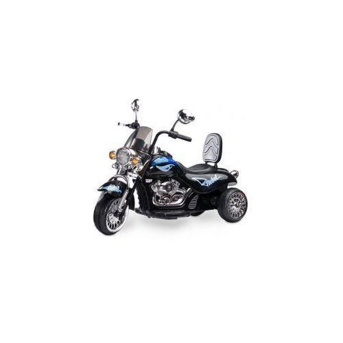 Toyz by  motor rebel na akumulator black od producenta Caretero