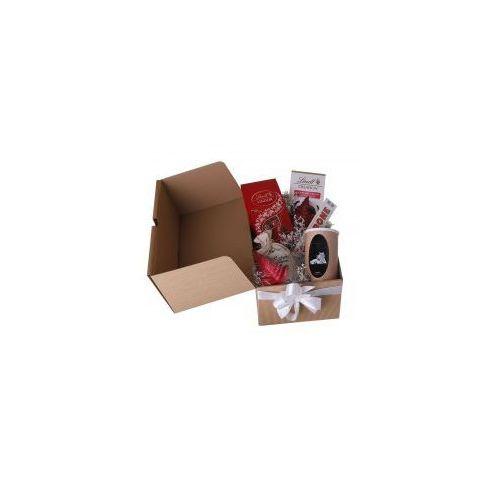 Pudełko Delikatesowe Mleczna Droga, C5B4-388DE