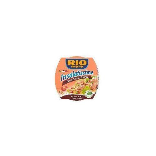 Bolton Gotowe danie z kuskus warzyw i tuńczyka rio mare 160 g (8004030860001)