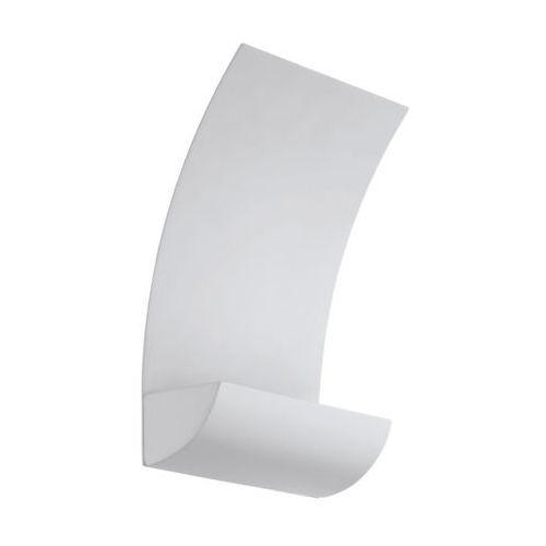 Eglo monteu zewnętrzny kinkiet led biały, 1-punktowy - nowoczesny/design - obszar zewnętrzny - monteu - czas dostawy: od 10-14 dni roboczych (9002759971496)