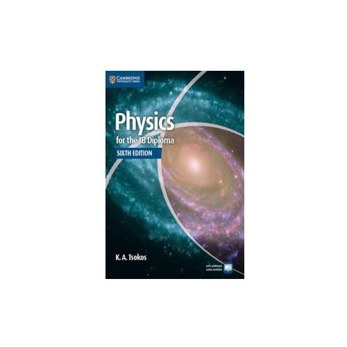 Physics for the Ib Diploma Coursebook with Free Online Mater (9781107628199)