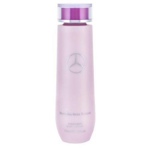 Mercedes-benz mercedes-benz woman mleczko do ciała 200 ml dla kobiet (3595471071071)