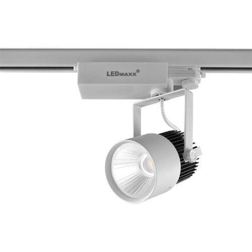 Reflektor szynowy LED 30W LedMaxx EPI-30WB-316HQ (5902921962779)