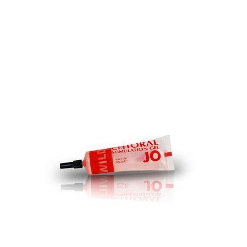 Żel stymulujący łechtaczkę - System JO Clitoral Gel Wild 10 cc Mocny