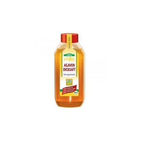 Allos: syrop z agawy BIO - 900 ml