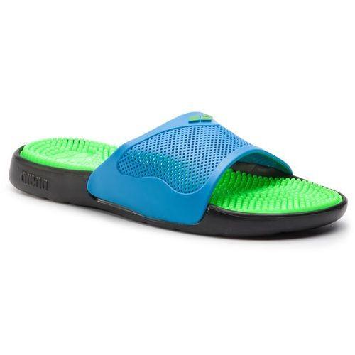 Klapki ARENA - Marco 80635 37 Lime/Turquoise