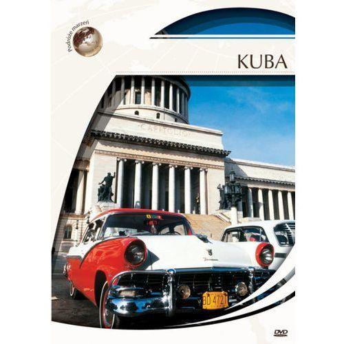 Cass film Kuba (dvd) - . darmowa dostawa do kiosku ruchu od 24,99zł (5905116008887)