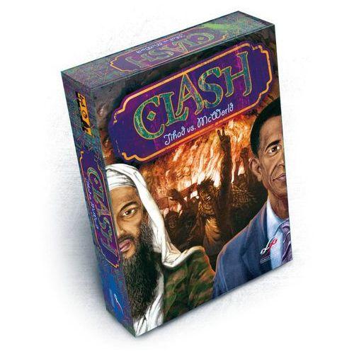 Clash jihad vs mcworld marki Phalanx games