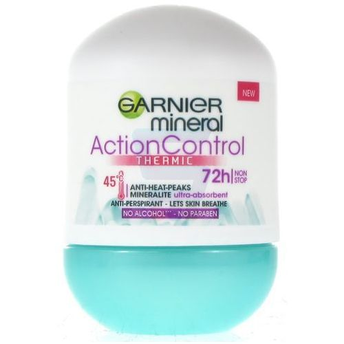 Garnier Mineral 72h Dezodorant roll-on Action Control Thermic 50ml (3600541740044)